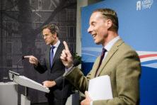 EU benoemt democratischer dan Nederland