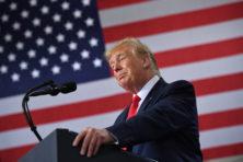 Journalisten moeten eens in de spiegel kijken over Trump-berichtgeving