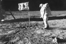 Alleen Neil Armstrong heeft de echte hemel gezien