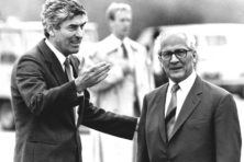 Zomer 1989: Nederland nog hand in hand met DDR