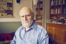 Neuroloog Oliver Sacks slaat brug naar breed publiek