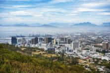 Economie Zuid-Afrika: een autoband die leegloopt