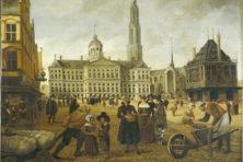 De Nieuwe Kerk: aards godshuis