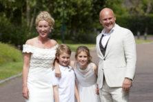 Marieke Ton (43) en Gerard Dorrepaal (46)