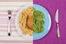 Subtiele duwtjes om consument gezonder te laten eten