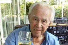 Ashot Gasparian (1922-2019)