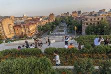 Het optimisme van Armenië