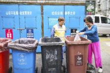 Afvalrevolutie pure noodzaak in Chinese steden