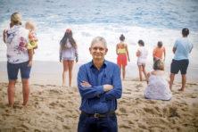 Martin Parr: 'Mensen zijn zo grillig en grappig'