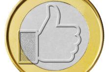 Sociaal netwerk komt met eigen munt
