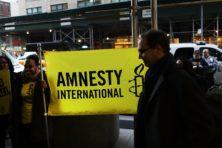 Vreemd reisadvies: Amnesty haalt zich weer woede op de hals