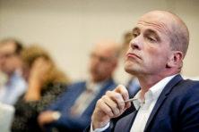 Tandem Timmermans-Samsom onprettig voor Nederlanders