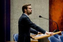 Sjoerdsma wel welkom op Russische ambassade in Den Haag