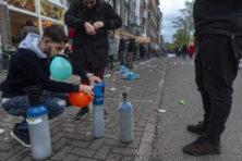 'Om te huilen voor het klimaat': strijd tegen lachgas verhevigt