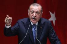 Blufpokerend Turkije solt weer met onmachtig Europa