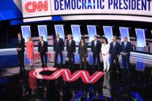 Ook een Democratische president zal de wereld de rug toekeren