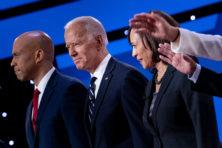 Biden overleeft vuur van links… voor nu