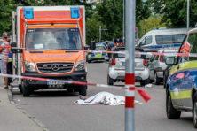 Duitsland opgeschrikt door gruwelijke moorden