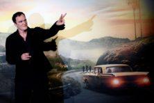 Het is Tarantino versus de hippies in nieuwste film