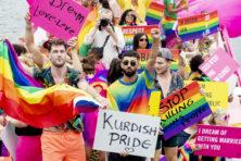 Zomer vol geweld en intimidatie tegen lhbt'ers, juist rond Pride
