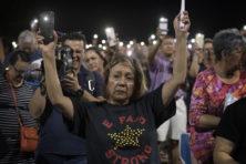 Gruwelijke schietpartijen in Amerika, volgt politieke actie?