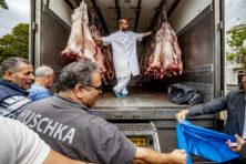 Offerfeest-ophef: VVD en PVV hekelen verkoop 'kadavers' op straat