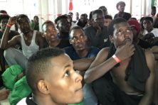 'Kwestie van tijd voor Nederland weer bootmigranten moet opnemen'