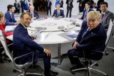 Het nieuwe conservatisme: het einde van de liberale wereldorde?
