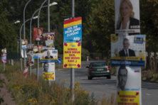 Duitse deelstaatverkiezingen: schok op komst?