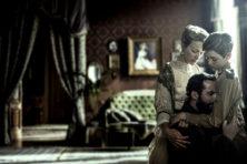 Curieus historisch drama over nadagen Romanovs