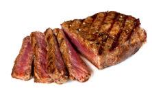 Zuinig zijn met de aarde gaat echt niet alleen om minder vlees eten