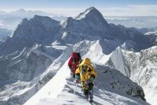 IMAX-klassieker Everest opnieuw te zien