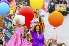 Waarom Huffnagel verstoten is van de Amsterdamse Pride Ark
