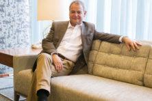 Hans Hoogervorst: 'Ik voorzie grote pensioenkortingen'