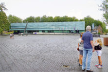 Veertien miljoen gezocht voor verbouwing museum