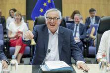 EU-macht groeit, al wil burger dat niet