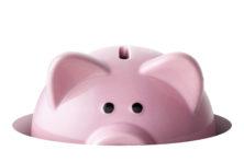 Negatieve spaarrente nu ook in Nederland