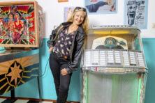 'Deze jukebox is meer dan een mooi apparaat'