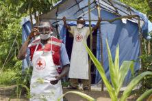 Gevreesd ebolavirus is terug van weggeweest