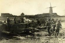 De Slag om de Schelde, 1944