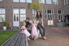 Wonen in lokalen van Hoogere Burgerschool