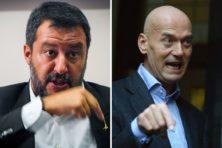 Matteo Salvini is de Pim Fortuyn van Europa
