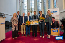 Winnende PrinsjesRede 2019: 'Heldinnen en helden' van Shirley Gast