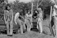 De jaren zestig: een bron van ellende