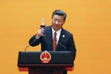 Als Europa vuist maakt, is China in toom te houden
