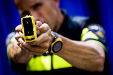 Invoering van taser voor alle agenten is voorbarig en zelfs gevaarlijk