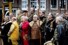 Geachte Tom van der Molen, de Gouden Eeuw is van ons