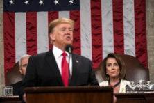 Op het spel staat Trumps baan… en die van veel Democraten