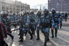 Klopjacht op oppositie versterkt beeld van maffiastaat Rusland