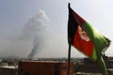 Trump heeft dialoog met Taliban terecht afgeblazen